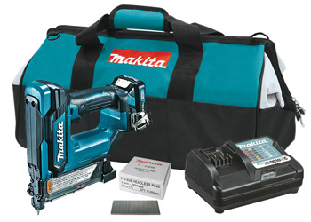 Степлер MAKITA CXT-SET4