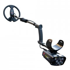 Металлоискатель XP Metal Detectors GOLD MAXX Power