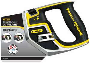 Рукоятка ножовки Stanley FatMax Xtreme Instantchange (0-20-104)